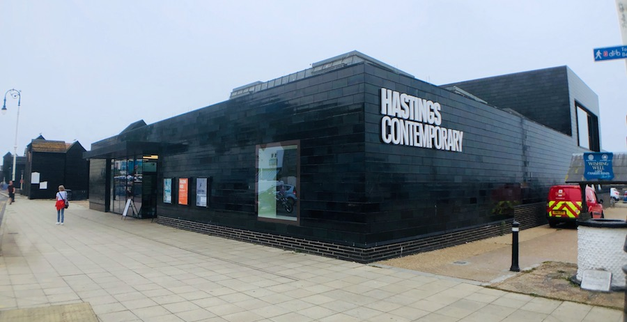 Hastings Contemporary