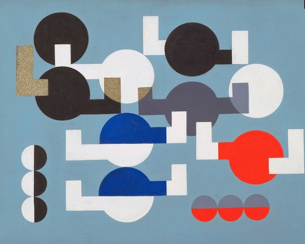 Sophie Taeuber-Arp,Tate Modern