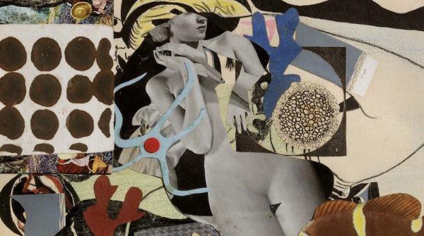 Eileen Agar Whitechapel Gallery