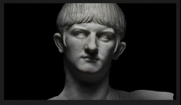Nero, British Museum