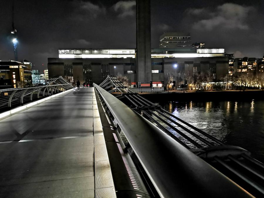 Tate Modern Steve Daszko © First Published Artlyst 2021