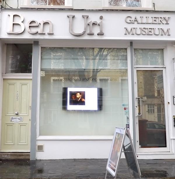 Ben Uri Gallery Goes Digital