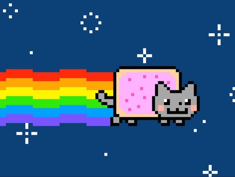 Nyan Cat,
