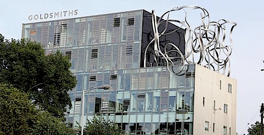 Goldsmiths Move Towards Industrial Action