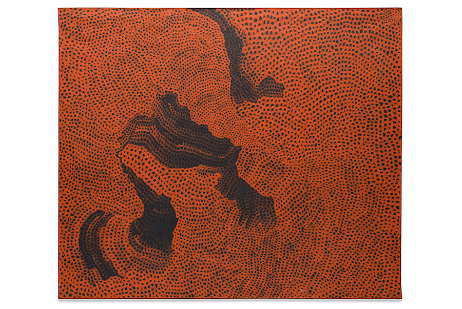 This is, without doubt, the rarest group of Kusama works from the late 1950s and 1960 to ever come to the auction.