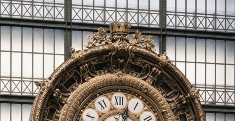 Musée d'Orsay Rebranded