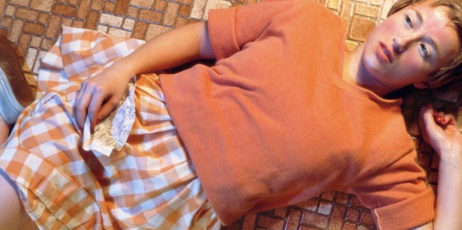 Cindy Sherman, Untitled, 1981 © Cindy Sherman