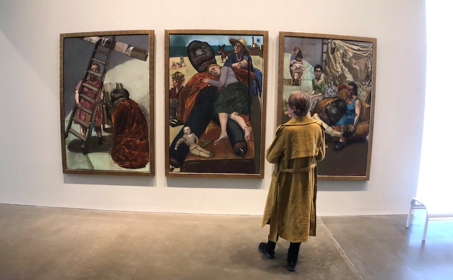 Women Artists  Account For Only 4% Of Art Auction Sales