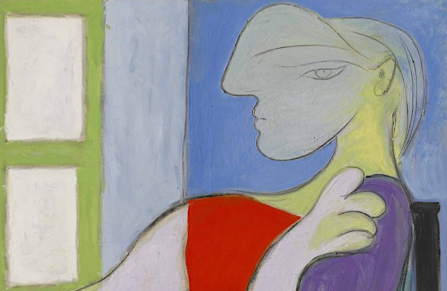 Picasso Marie-Thérèse Walter Christies