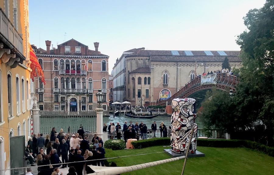 Venice Art Factory Project At 2019 Venice Biennale
