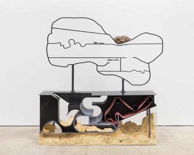 Holly Hendry,De La Warr Pavilion