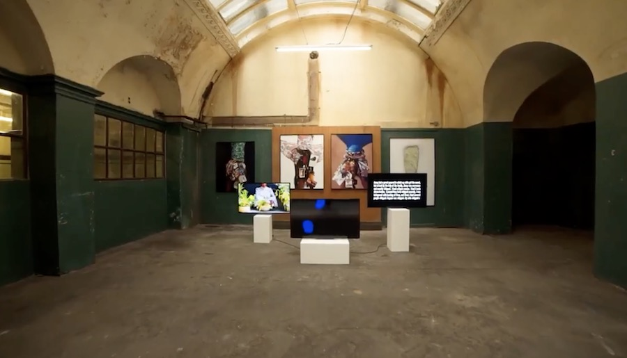 Liverpool Biennial Launches 11th Edition The Stomach and the Port