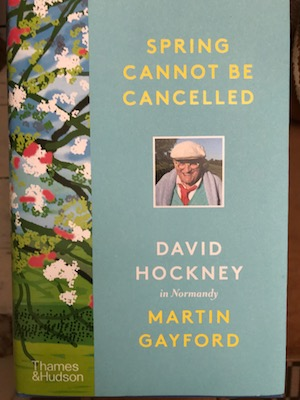 Hockney Gayford Thames & Hudson