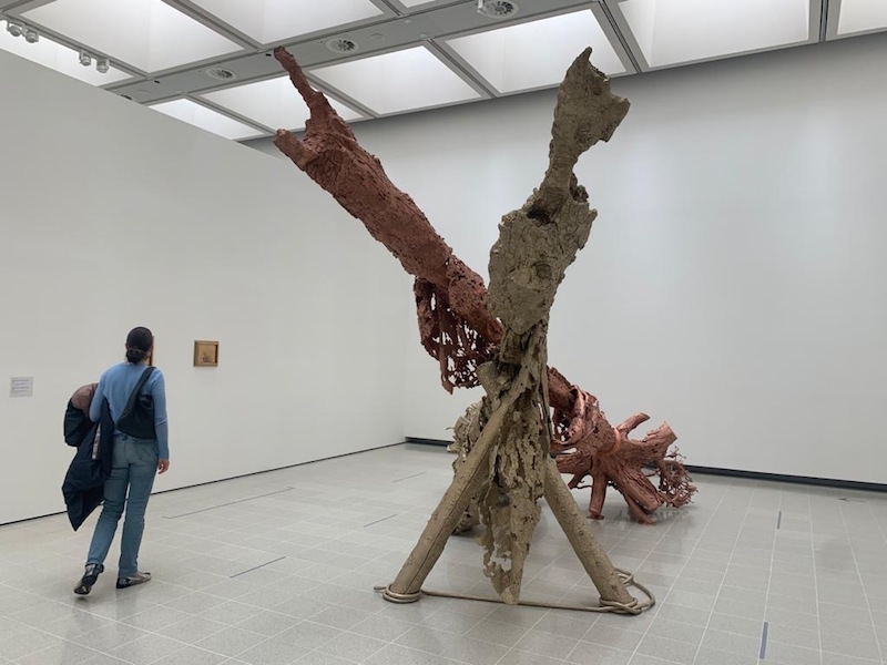 Matthew Barney, Hayward Gallery