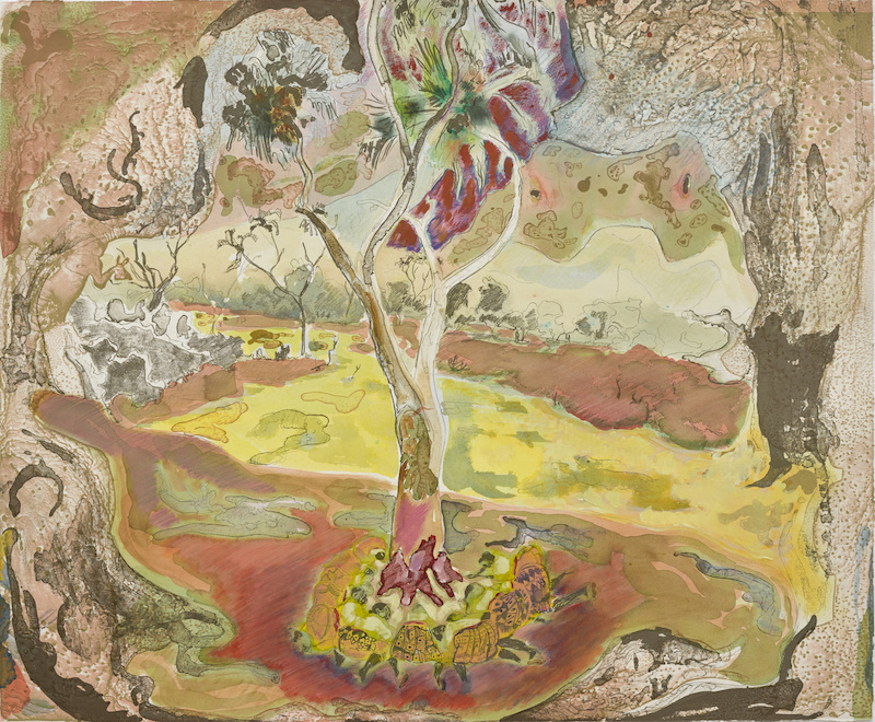 Michael Armitage, British Art Show 9