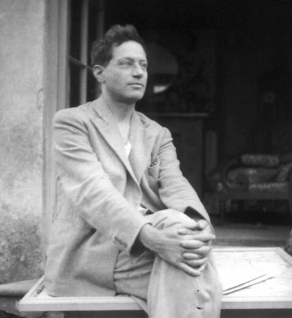 Duncan Grant circa 1920