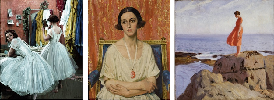 Largest Dame Laura Knight Exhibition Announced For MK Gallery