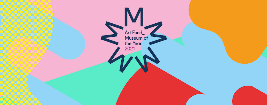 Art Fund Museum of the Year 2021 Shortlist