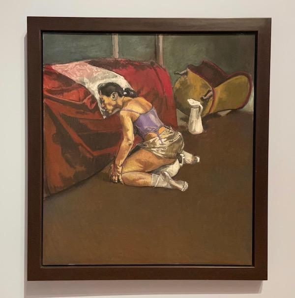 Paula Rego Tate Britain