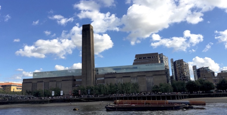 Tate today announced highlights of its 2022 exhibitions across the country.