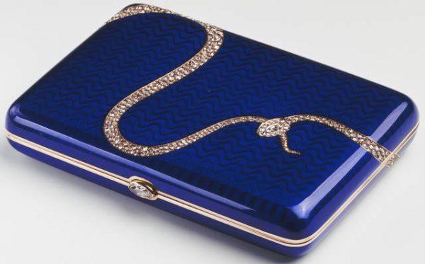 Fabergé, V&A