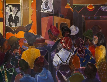 Caribbean British Art, Tate Britain