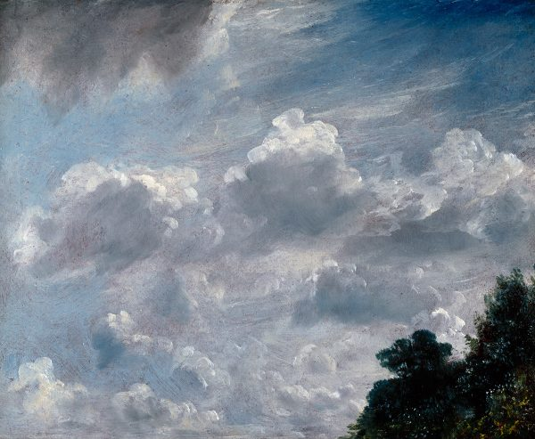 Late Constable,Royal Academy of Arts