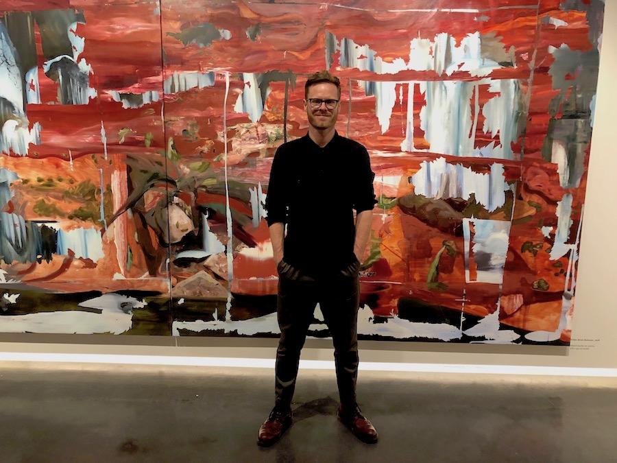 Joshua Hagler