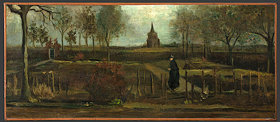 Van Gogh And Frans Hals: X-Con Goes On Trial