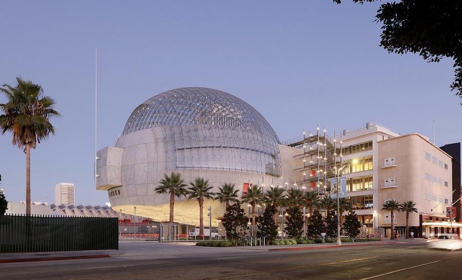 LA Academy Museum opens