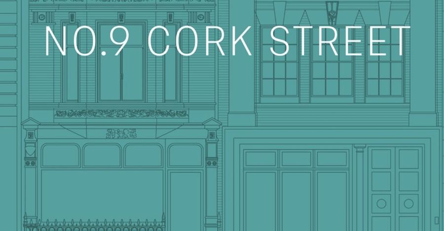 Cork Street Galleries Frieze London Programme