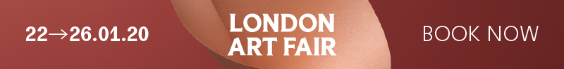 London Art Fair -- 22-26 January 2020