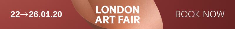 London Art Fair -- 22-26 January 2020
