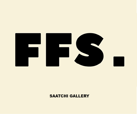 FairForSaatchi art fair. International contemporary and modern masters at Saatchi Gallery, 26-30 June 2019